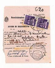 P600-RSI-LUOGOT.ALBETTONE (VICENZA) AVVISO RICEV.1945