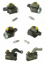 Morris Minor Austin Healey Sprite Brake Wheel Cylinder Set Front & Rear