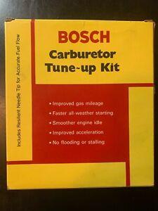 Bosch NOS Carburetor Tune-Up Kit CTK83