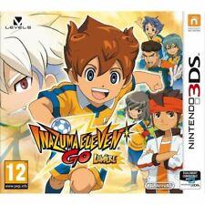 Inazuma Eleven go - Lumière sur Nintendo 3DS  VF 100% neuf sous cellophane