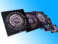 The Purple Album : Whitesnake NEW CD Album (FRCDVD683E  )