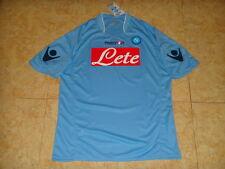 Napoli Soccer Jersey Italy Football Shirt Maglia Maillot Trikot Sky Macron Top