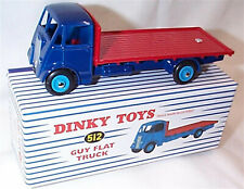 Atlas Dinky Toys Collection GUY Flat Truck 512 New in Box