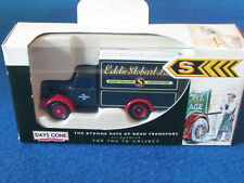 LLEDO DAYS GONE DIECAST FIGURE - EDDIE STOBART - BEDFORD BOX VAN - DG059029