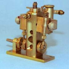 5027 Avon Twin Cylinder Oscillating Engine - Assembled