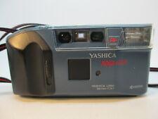 Yashica Ninja Star AF 32mm 1:3.5 Vintage Point & Shoot 35MM Film Camera