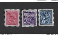 MNH Stamp complete set / Richard Wagner / 1943 Issues / Third Reich / MNH Opera