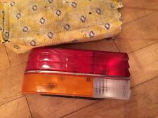 RENAULT 25 GENUINE NEW N/S/R LAMP UNIT PASSENGER SIDE