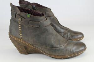 El Naturalista  Gr.41  Damen Stiefel Stiefeletten Boots   Nr. 840 C