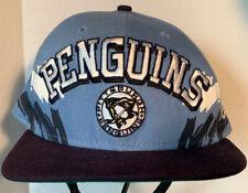 Pittsburgh Pirates NHL - New Era - Vintage Hockey Cap - Adjustable Size