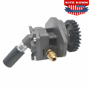 NEW Fuel Supply Pump for 1997-2006 Mack E7 Diesel 0440020036 322GC49A