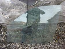 LANDROVER FREELANDER 2 N/S/F PASSENGERS FRONT DOOR GLASS WINDOW