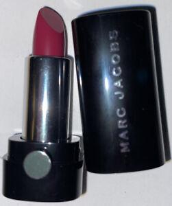 Marc Jacobs Le Marc Lip Creme 222 Boy Gorgeous Travel Size 1.7g .05oz NWOB