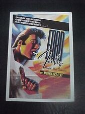 FORD FAIRLANE, film card [Andrew Dice Clay]
