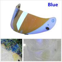 Anti-fog Helmet Shield Visor Lens For HJC CL-17 CS-R1 CS-R2 CS-15 TR-1 FG-15