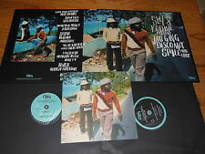 SLY & ROBBIE - TAXI GANG DISCOMIX STYLE / 180g EU 2-LP-SET 2017 MINT- & BOOKLET