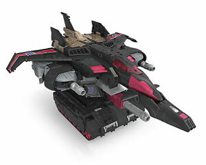 Transformers Titans Return Class L SKY SHADOW Robot Toy Gift Kids Action Figure