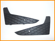 Seat Ibiza FR 2013 > gauche & droite pare-chocs Inférieur Grille Housse 6J0853665G 6J0853666F
