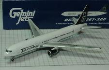 GEMINI JETS 1/400 Boeing B767 MEXICANA XA-MXC