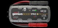 Noco Genius GB150 Boost Sport 12V 110V 220V 2000A USB booster avviatore batterie