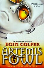 Artemis Fowl - The Opal Deception by Eoin Colfer - Children's Fiction [PB]