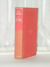 Sportman's Library - Sea Fishing 1st Edition 1935