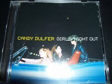 Candy Dulfer Girls Night Out CD – Like New