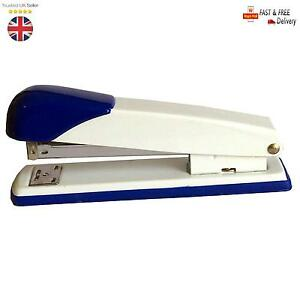 STAPLER STRONG AND DURABLE STATIONERY SCHOOL OFFICE HOME QUALITY FAST SHIPMENT