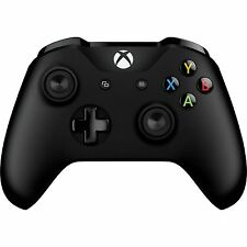 Microsoft Video Game Controllers & Attachments