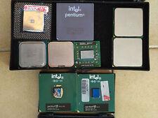 AMD, INTEL, Pentium 3, Core 2 Duo, Sempron 939, Amd Turion, da testare o per Oro