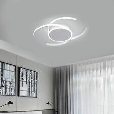 50CM Minimalist Ceiling Light Living Room Ceiling Lamps Chandelier Lamp Fixtures