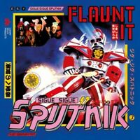 Sigue Sigue Sputnik - Flaunt It: Deluxe Edition [New CD] Deluxe Ed, UK - Import
