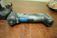 HAMMER HEAD IMPACT DRILL WITH BATERY AND CHARGER IN GOOD CONDITION
