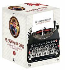 LA SIGNORA IN GIALLO BOX SERIE TV COMPLETA (70 DVD)
