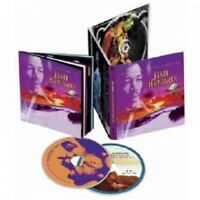 JIMI HENDRIX - FIRST RAYS OF THE NEW RISING SUN  CD+DVD  22 TRACKS ROCK NEW