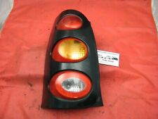 SMART CAR 450 FORTWO COUPE 03-07 - NS LEFT REAR TAIL LIGHT & BLACK COVER - SC4