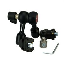 """Manfrotto 244 Micro-Ar Friktionsarm With Anti-rotation And 3/8 """" Adapter Arm"""