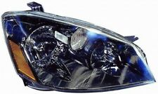 Headlight Assembly-Sedan Front Right Maxzone fits 05-06 Nissan Altima