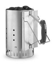 Weber 7416 Charcoal Chimney Starter