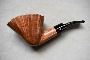 Moretti Pipe Collection Magnum Freehand Natural Top No Reserve