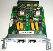 Cisco vic-2fxo used
