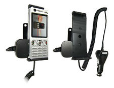 Brodit Car Holder & Charger for Sony Ericsson W890i UK