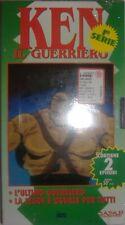 VHS - HOBBY & WORK/ KEN IL GUERRIERO - VOLUME 65 - EPISODI 2