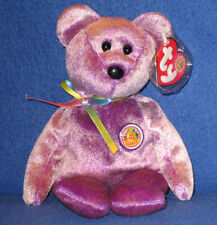 TY DREAMER the BEAR BEANIE BABY - MINT with MINT TAG