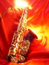 BARITONE Saxophone SAX BASSOON Leak Light Tester Repair TOOL PADS INSTRUMENT