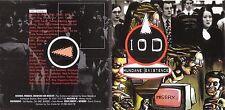 IOD - Mundane Existence CD UK Metal