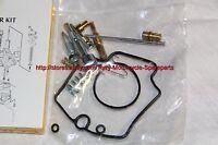 Kawasaki AN112 Cheer Carburetor Repair Set 4stroke New Motorcycle Spare Parts