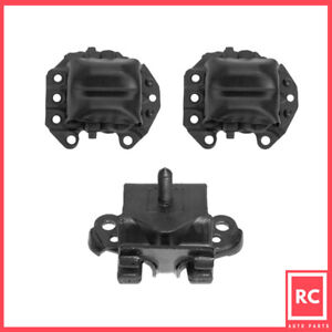 Motor & Trans Mount 3PCS Set Fit 98-02 Chevy Camaro / Pontiac Firebird 5.7L