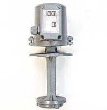 "1/6 HP Machinery Coolant Pump, 110V/220V, 1PH, Shaft 6"" (150mm), CE, FLAIR"