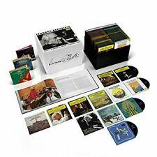 Léonard Bernstein - Complete Recordings on Deutsche Grammophon & Decca